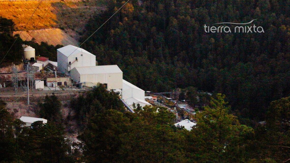 Minería Santiago Papasquiaro