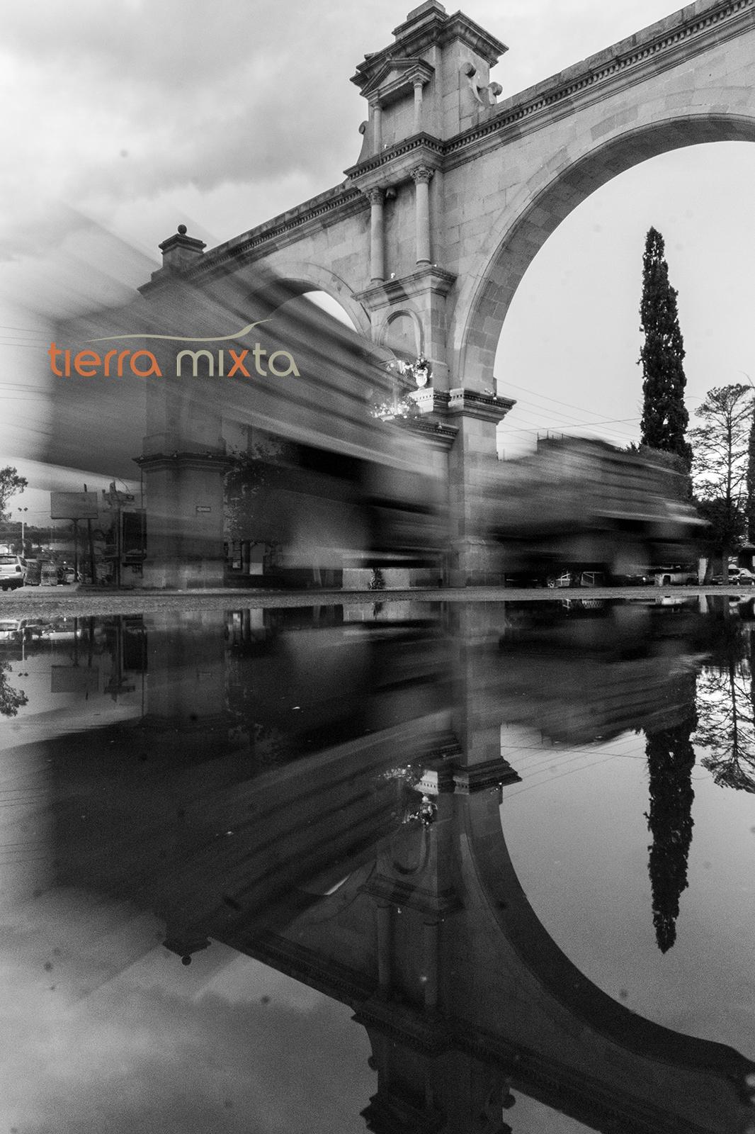 Los Arcos _ Santiago Papasquiaro - Tierra Mixta 2017 _ Cristian Herrera