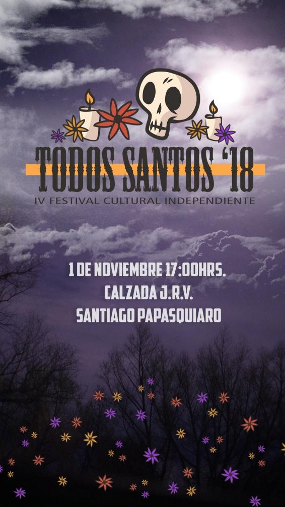Todos Santos 2018 Santiago Papasquiaro Tierra Mixta (1)