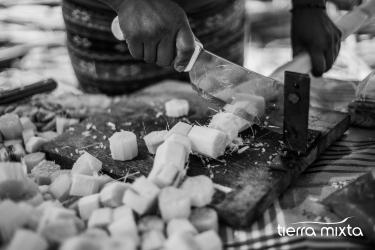 Cañas _ Gastronomía Mexico _ Santiago Papasquiaro _ Diciembre_ 2018 _ Tierra Mixta - Cristian Herrera (2)
