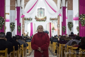 Virgen de Guadalupe _ Tierra Mixta _ Santuario _ Santiago Papasquiaro _ Cristian Herrera _