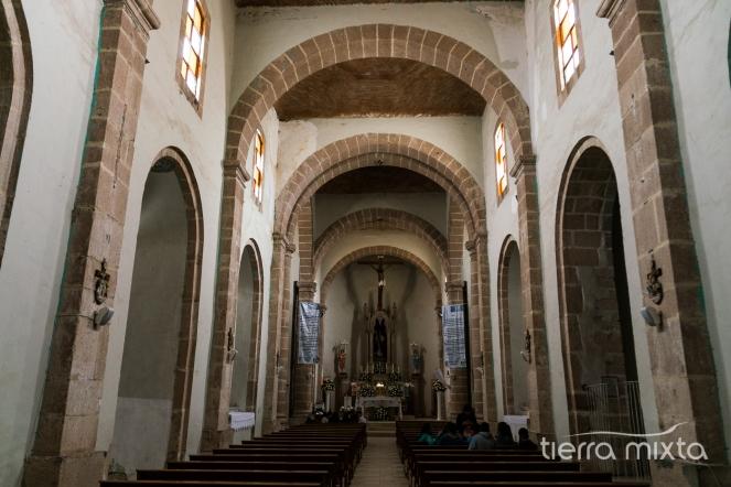 Nombre de Dios - Durango - Tierra Mixta - Cristian Herrera (1)