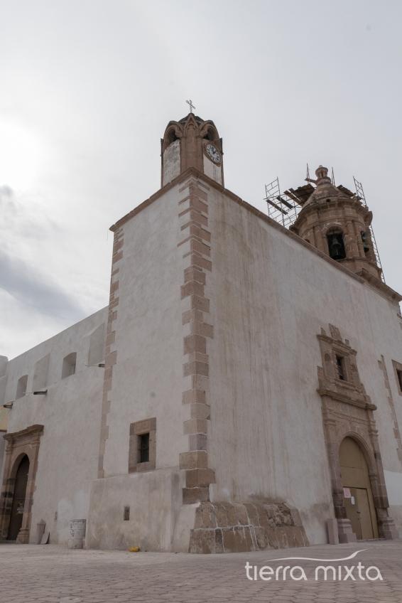 Nombre de Dios - Durango - Tierra Mixta - Cristian Herrera (3)