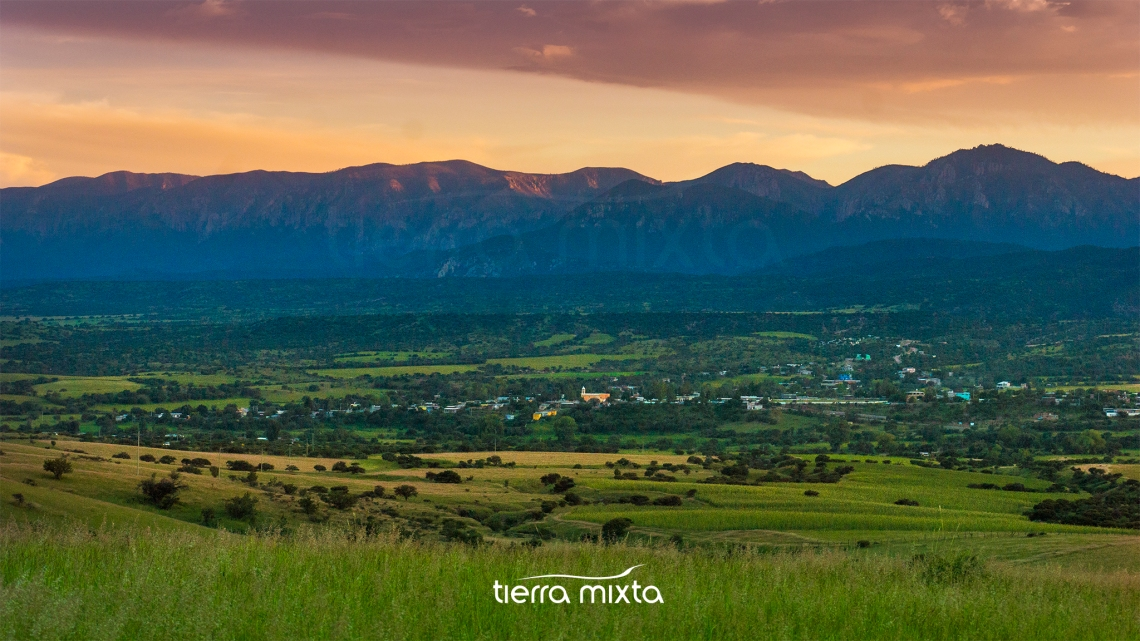 Garame de abajo _ Tierra Mixta _ 2019 _ Cristian Herrera SD