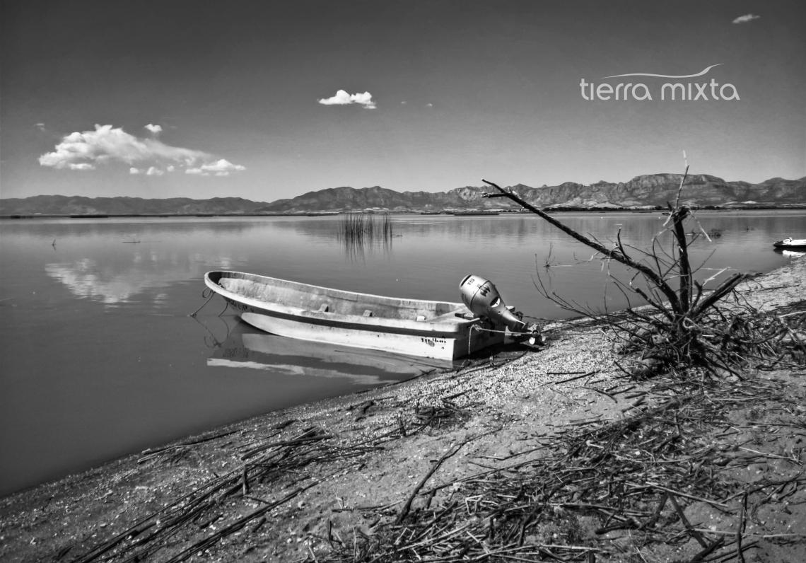 Laguna de Santiaguillo _ Cristian Herrera _ Tierra Mixta _ Durango.jpg