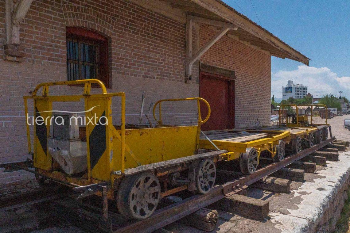 Museo Papantón_Tierra Mixta_ Santiago Papasquiaro _Cristian Herrera_-2