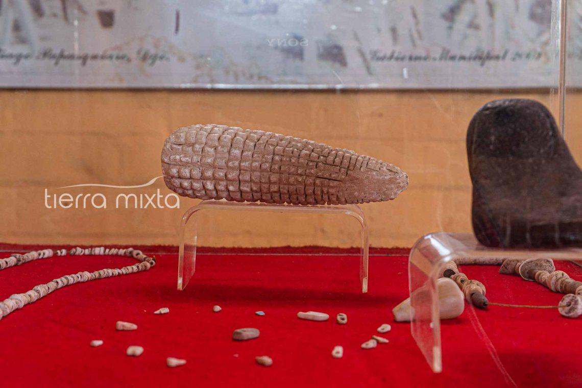 Museo Papantón_Tierra Mixta_ Santiago Papasquiaro _Cristian Herrera_-4