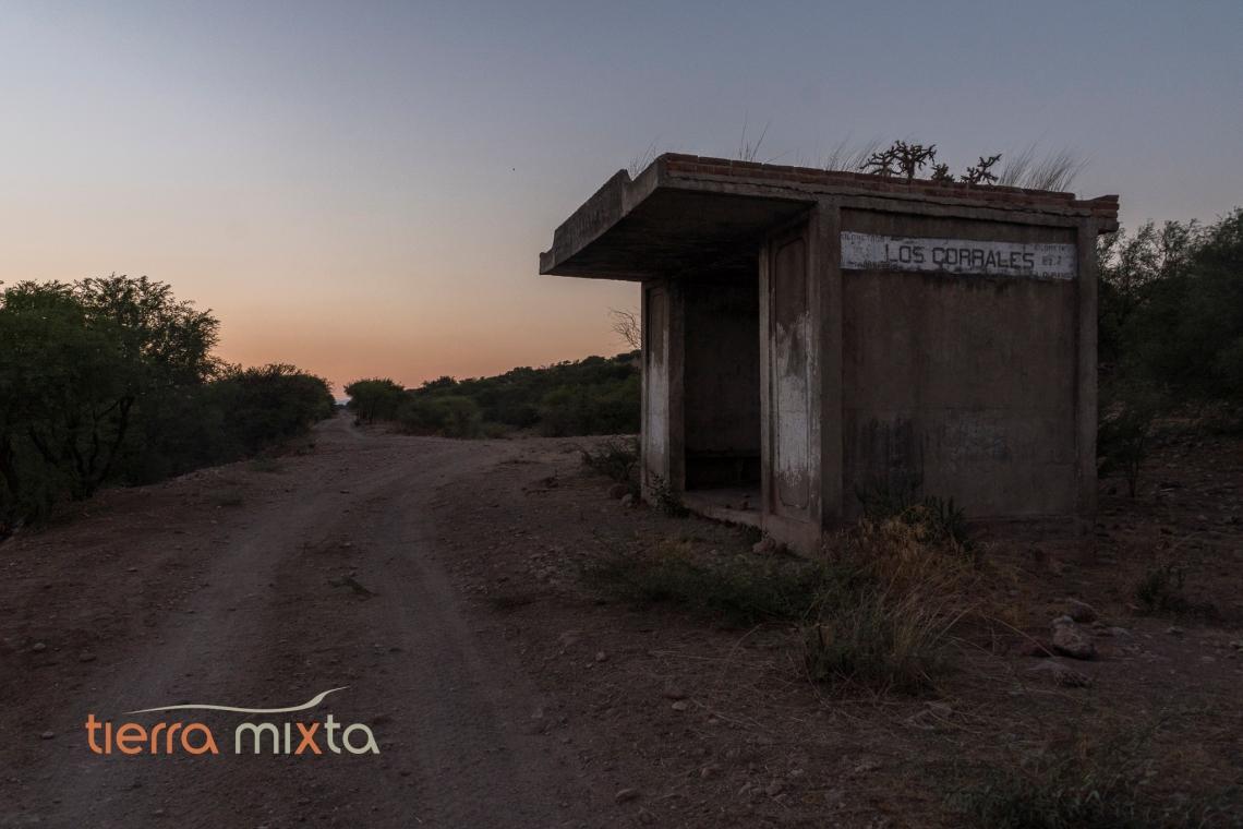 Corrales - Tepehuanes - Los pueblos del tren VII - Tierra Mixta - Cristian Herrera (1)